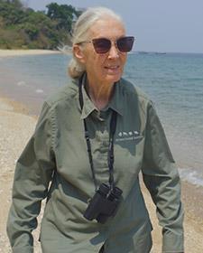 Jane Goodall: Umut