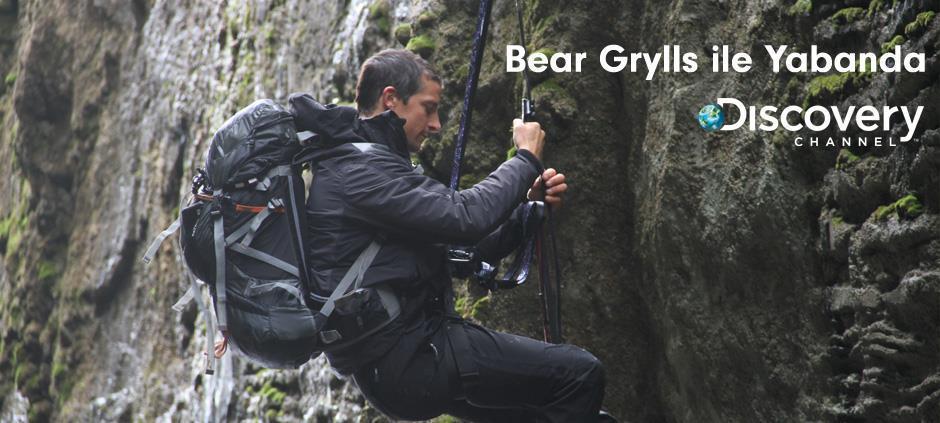 Bear Grylls ile Yabanda