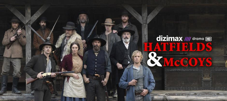 Hatfields & McCoys Sezon Finali