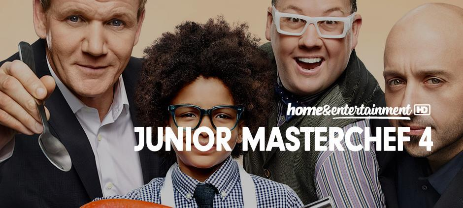 Junior Masterchef 4