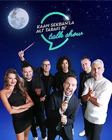 Kaan Sekban'la Alt Tarafı Bi' Talk Show