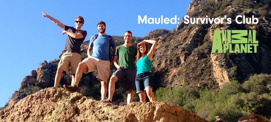 Mauled: Survivor's Club