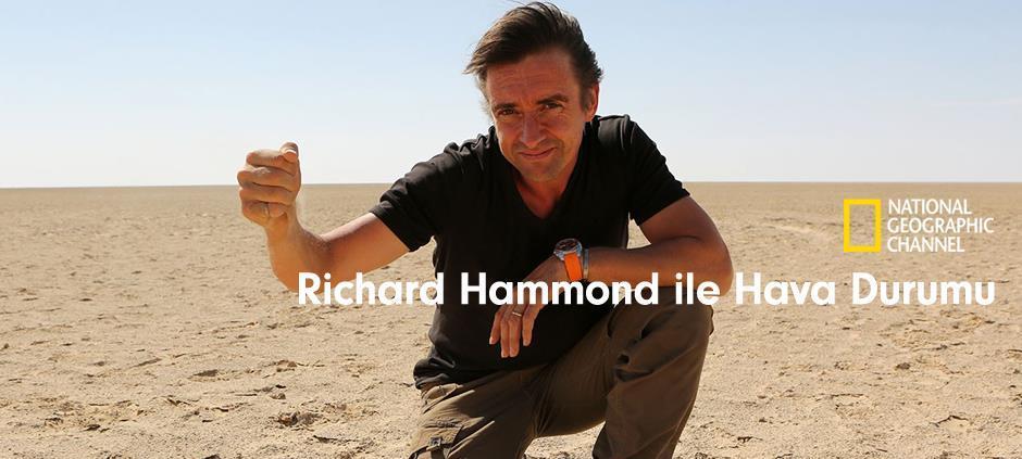 Richard Hammond ile Hava Durumu