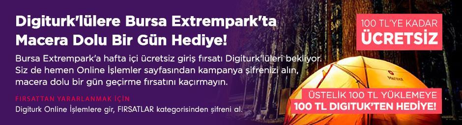 Bursa Extrempark