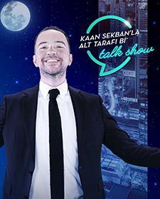 Kaan Sekban'la Alt Tarafı Bi Talk Show