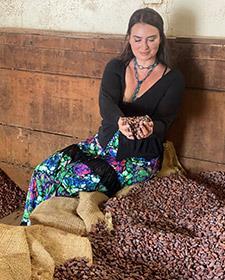 Kakaonun Yolculuğu