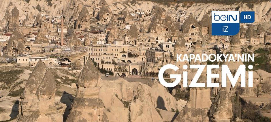 Kapadokya'nın Gizemi