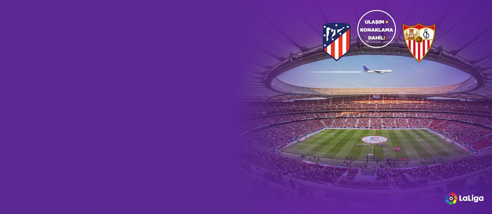 Digiturk Sizi Madrid'e Götürüyor.