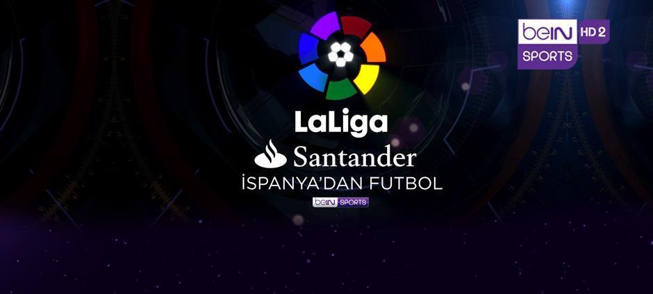 İspanya'dan Futbol