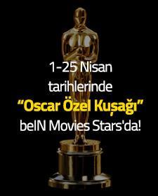 Oscar Özel Kuşağı