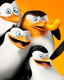 Penguins of Madagascar / Madagaskar Penguenleri