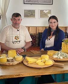 Peynirin Hikayesi