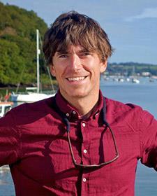 Simon Reeve ile Cornwall