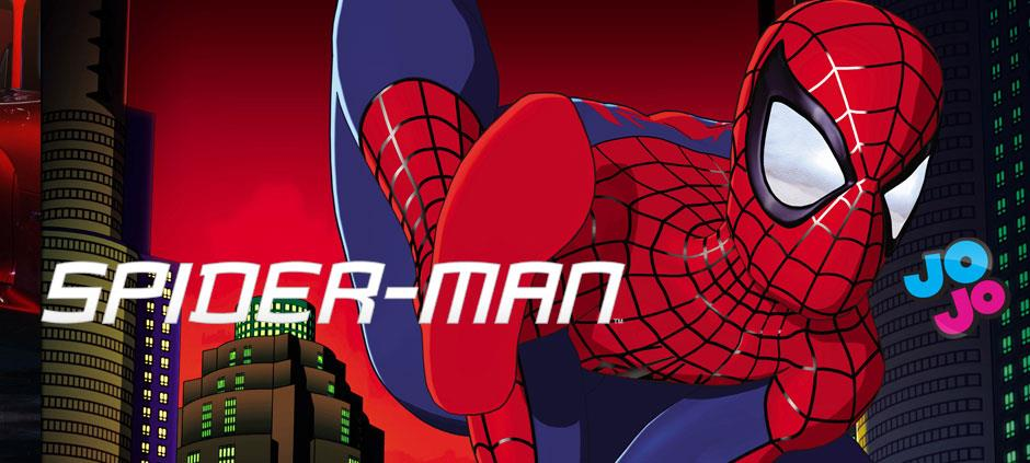 Spider Man: The New Animated Series