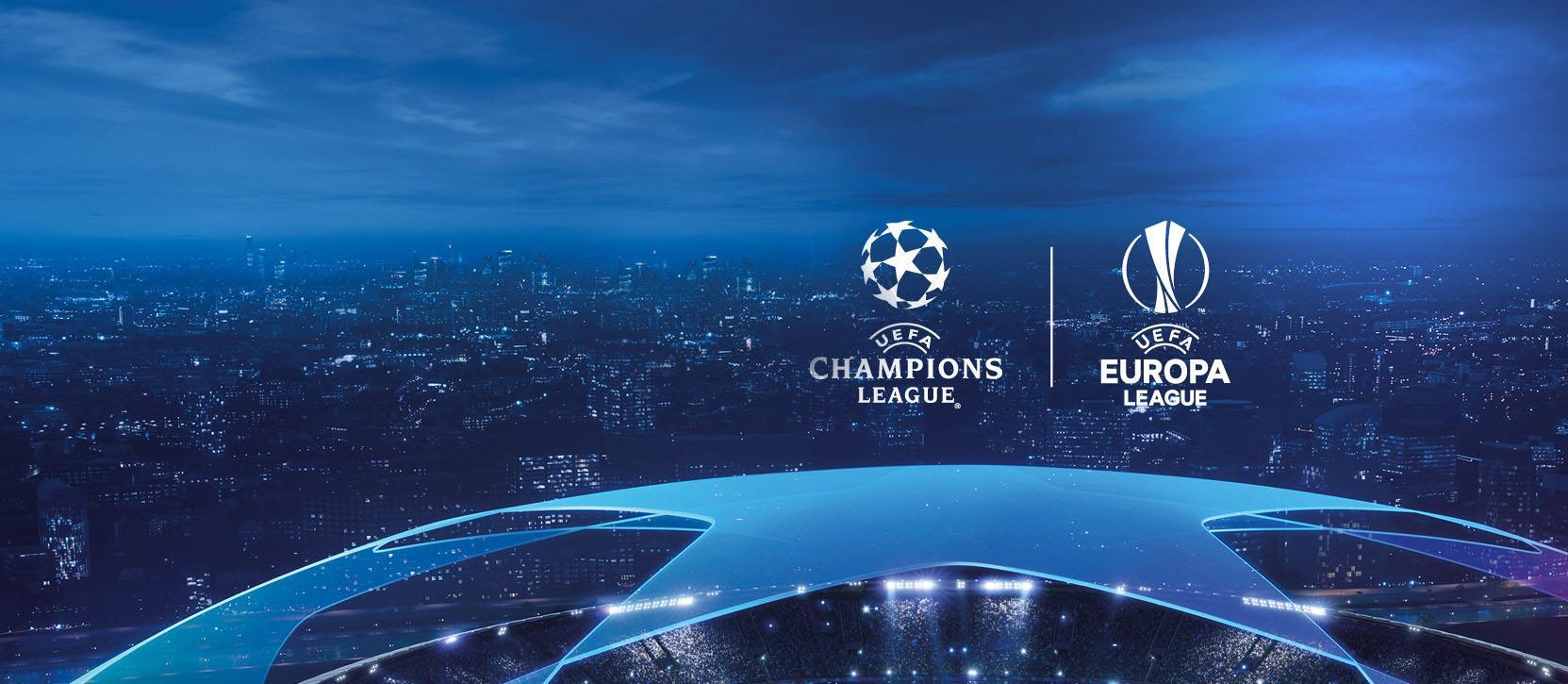UEFA Şampiyonlar Ligi ve  UEFA Avrupa Ligi  Digiturk'te!