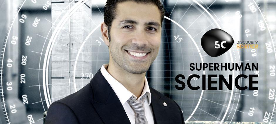 Superhuman Science