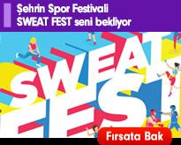 Sweat Fest