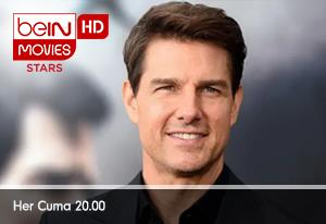 AYIN STARI: TOM CRUISE