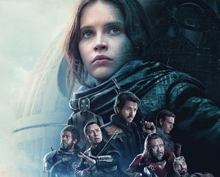Rogue One : Bir Star Wars Hikayesi