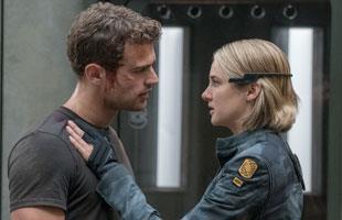 Divergent Series: Allegiant Part 1
