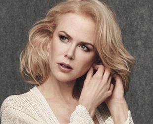 Ayın Yıldızı : Nicole Kidman