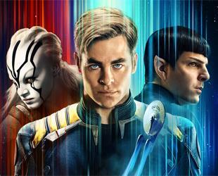 Star Trek Beyond
