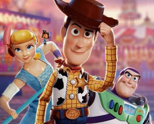 The Toy Story 4