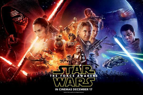 Digiturk Londra'ya Star Wars Kutlama Günü'ne götürüyor