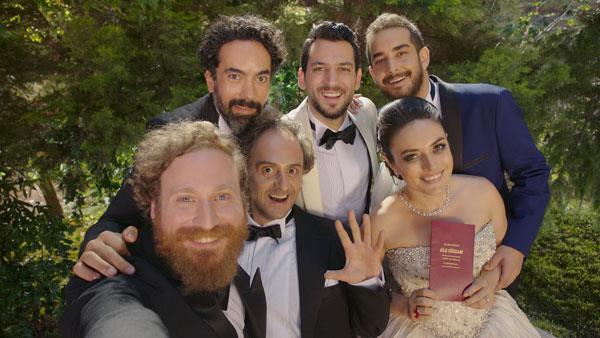 Kocan Kadar Konuş: Diriliş beIN MOVIES TURK HD'de