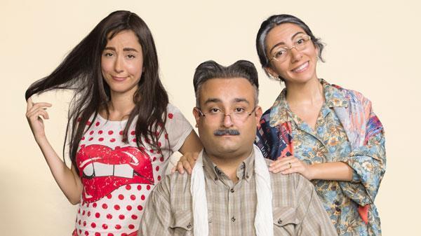 """Dedemin Fişi"" beIN MOVIES TURK HD'de"