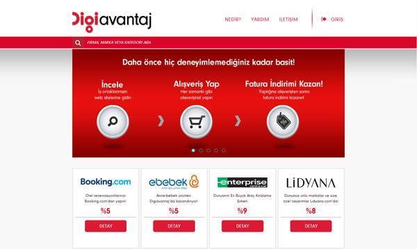 Digiavantaj ile Digiturk üyeleri çok avantajlı!