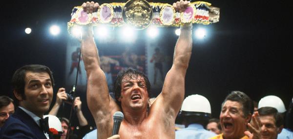 40 Yıllık Efsane Rocky Balboa