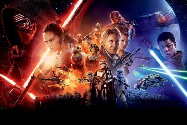 """""""Star Wars: Güç Uyanıyor"""" TV'de ilk kez Digiturk'te"""