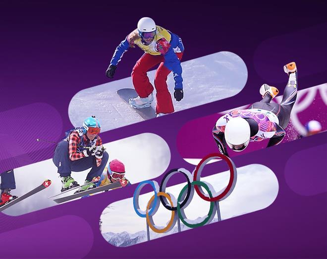 2018 Kış Olimpiyatları'nın heyecanı Digiturk'te 5 HD kanalla devam ediyor