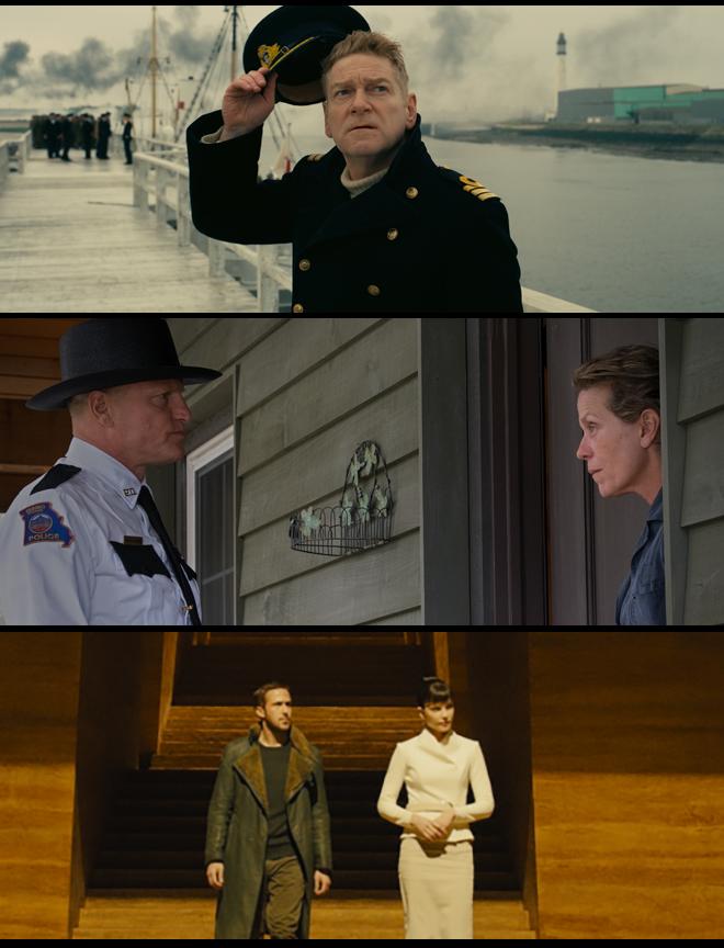 90. Oscar Ödülleri'nde tüm ana kategorilerde dahil ödül alan 10 yapım Digiturk'te