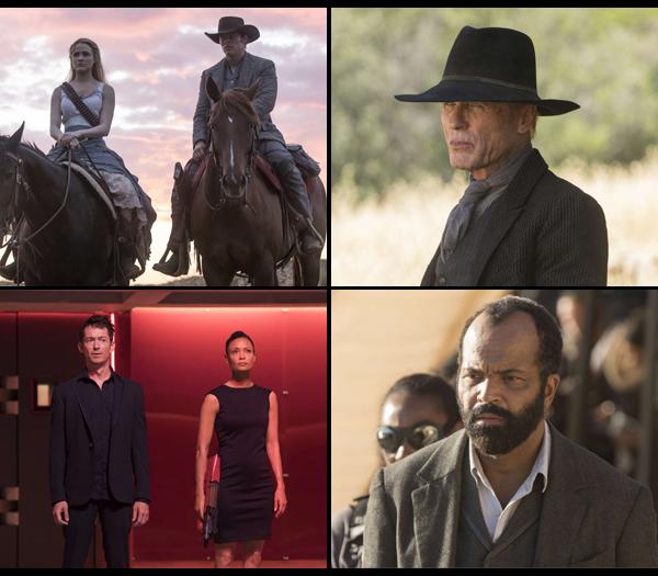 Westworld'ün Yeni Sezonu, Amerika ile Aynı Anda Digiturk'te Başlıyor