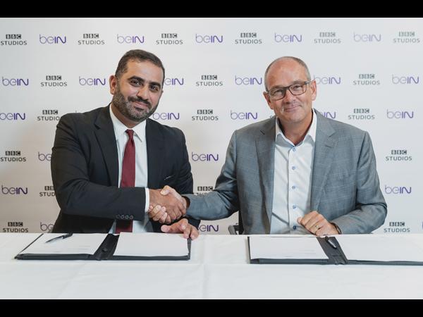 beIN MEDIA GROUP ve BBC Studios Katar, MENA ve Türkiye'yi kapsayan iş ortaklığının süresini uzattı