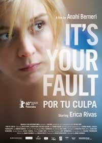 Senin Yüzünden  It's Your Fault