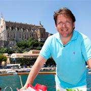 Martin İle Akdeniz Turu