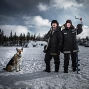 Buz Gölü Asileri: Kış Geliyor