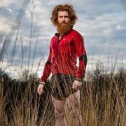 Sean Conway -İngiltere Koşusu